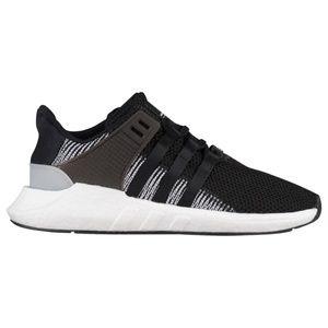 Adidas EQT Support 93/17 BOOST Black/White NWT 10h